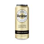 Warsteiner premium blik 50 cl