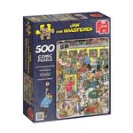 Jvh puzzel 500 stukjes