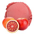 Gelato fantastico bloedsinaasappel schepijs 4.7 liter