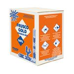 Frusco ijsmix vloeibaar gold 10% 10liter