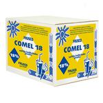 Frusco ijsmix poeder comel 18% 1 kg