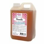 Frusco milkshakesiroop vanille 2 liter