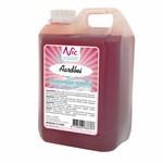 Frusco milkshakesiroop aardbei 2 liter