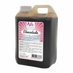 Frusco milkshakesiroop chocolade 2 liter