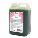 Frusco milkshakesiroop kiwi 2 liter