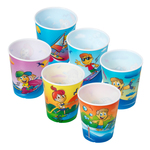Angelo's happy kids cup