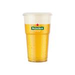 Heineken bierbeker 25 cl 1250 stuks