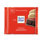 Ritter Sport marsepein 100 gr
