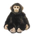WWF chimpanzee 39 cm