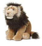 ACP lion wildlife floppy 40 cm