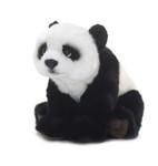 WWF panda bear floppy 30 cm