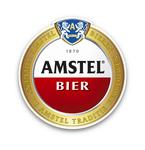 Amstel bierviltjes 4x100 stuks