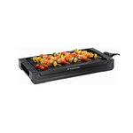Fiesta removable plate griddle