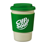 Cup a soup eco-cup