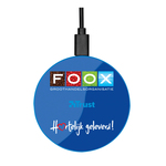 Foox wireless charger