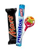 Chocolade & Suikerwerk