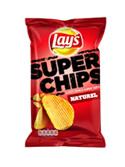 Chips, Pinda's & Hartig